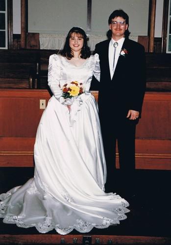 Jane lippincott wedding